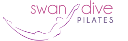 Swan dive Pilates in Meerbusch Logo